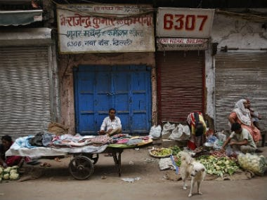 Delhi: Eviction in Vijay Chowk Path leaves over 2,000 people jobless, traders say they werent given enough time