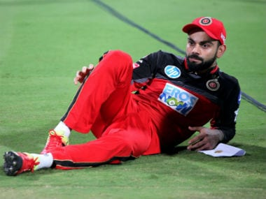 IPL 2019: Virat Kohli reiterates that World Cup-bound players are responsible for managing workload, says there's no cap on matches