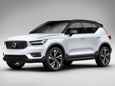 Volvo XC40 bookings begin for first 200 units with down payment of Rs 5 lakh, to be launched on 4 July in India