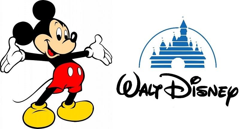 WDisney Mickey 825