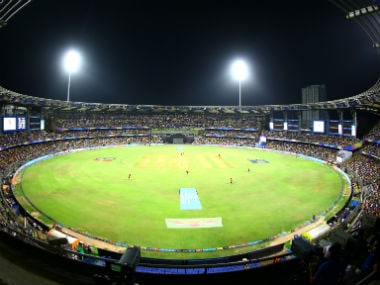 India vs West Indies: Miffed MCA prepares to move to Bombay HC over shifting of fourth ODI from Wankhede to Brabourne