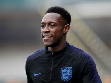 FIFA World Cup 2018: England striker Danny Welbeck says he is mentally stronger after missing out on Euro 2016 due to injury