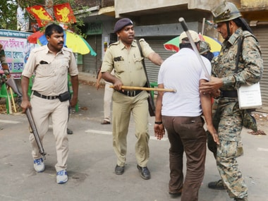 Bengal violence: NCSC to visit Sandeshkhali tomorrow, to interact with families of those killed in post-poll clashes