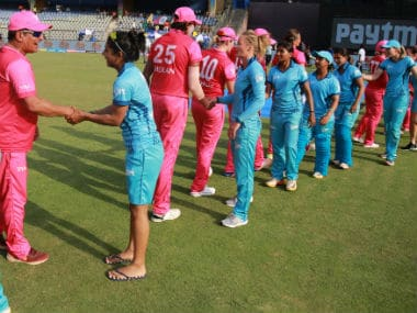 Women's IPL T20 Challenge achieves primary purpose, but concept needs grassroots-level work for it to grow