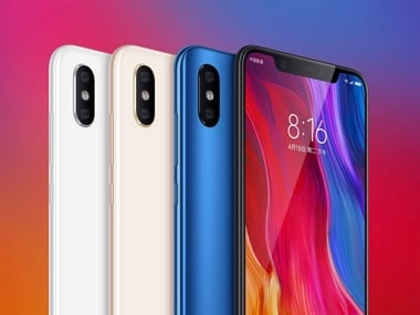 Xiaomi Mi 8 and Mi 8 SE announced with 3D Face Unlock, AMOLED displays, AI-enabled dual cameras and MIUI 10