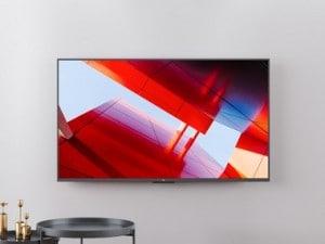 Xiaomi Mi TV 4S 55-inch. mi.com