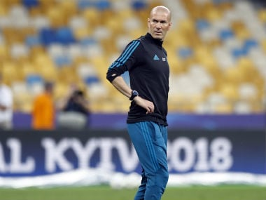 Zinedine Zidane steps down: Champions League hat-trick, dealing with star players and more, heres what defined his managerial career