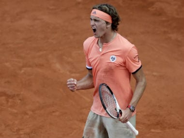 French Open 2018, Day 4 highlights: From Alexander Zverev clinching five-setter to Marco Trungellitis beer celebration after loss