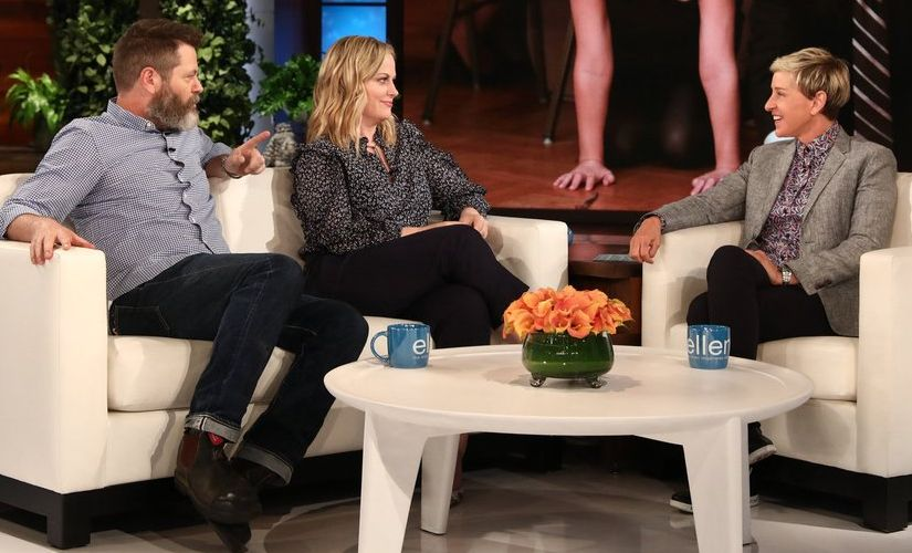 Amy Poehler discusses potential reboot of popular sitcom, Parks and Recreations