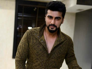 Arjun Kapoor roped in for Raid director Raj Kumar Gupta's next film titled India's Most Wanted
