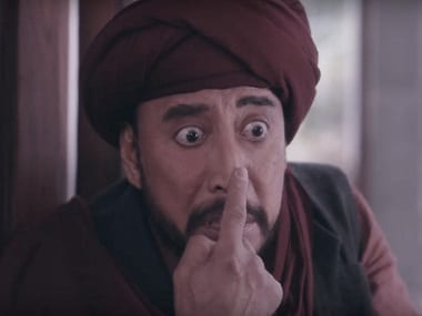 Bioscopewala movie review: Danny Denzongpa is simply perfect in this heartfelt adaptation of a beloved tale
