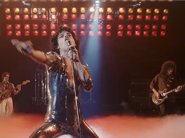 The first trailer of Queen biopic 'Bohemian Rhapsody' is out, and it's every bit as exciting as we hoped it would be