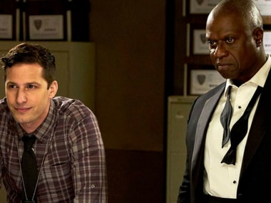 Brooklyn Nine-Nine cancelled by Fox provoking online outrage; Netflix, Hulu show interest in sitcom