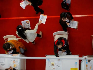 Despite China's tech industry boom theres still sexism and inequality prevalent in the work space