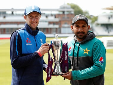 Highlights, England vs Pakistan, 1st Test, Day 1 at Lord's, Full Cricket Score: Sarfraz Ahmed and Co dominate with ball