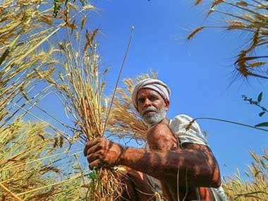 Without competition in the markets, there won't be any real value realisation for farmers: Pravesh Sharma tells Firstpost