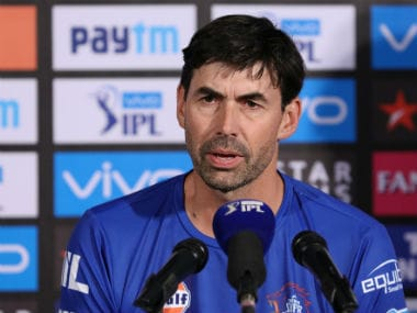 IPL 2019: Chennai Super Kings coach Stephen Fleming says workload management will be minimal for defending champions
