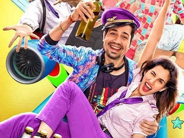 High Jack movie review: Sumeet Vyas's comic timing is the best thing about this doomed hijack drama