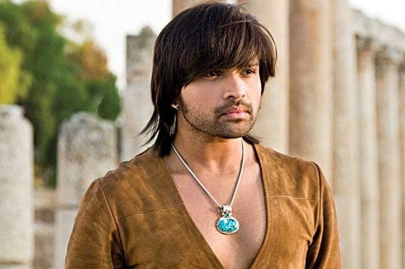 Himesh Reshammiya marries longtime partner Sonia Kapoor in ...
