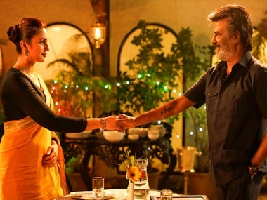 Kaala depicts Rajinikanth's affair with Huma Qureshi: will it backfire commercially, politically for the superstar?