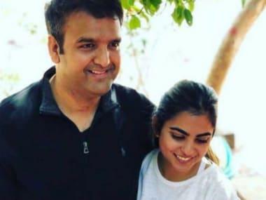 Mukesh Ambanis daughter Isha gets engaged to Anand Piramal at Mahabaleshwar; wedding likely in December