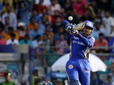 File image of Krunal Pandya. Sportzpics