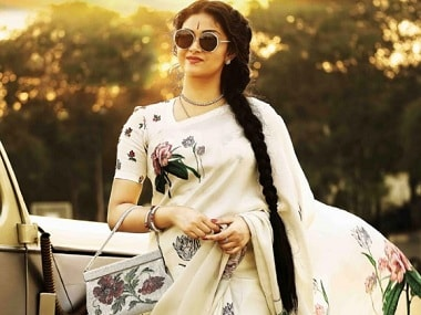 Mahanati: Antiques collector reveals how his treasure trove was used to add authenticity to Savitri biopic
