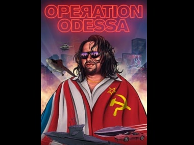 Operation Odessa, Netflix's latest true crime documentary, is a rollicking, raucously funny ride