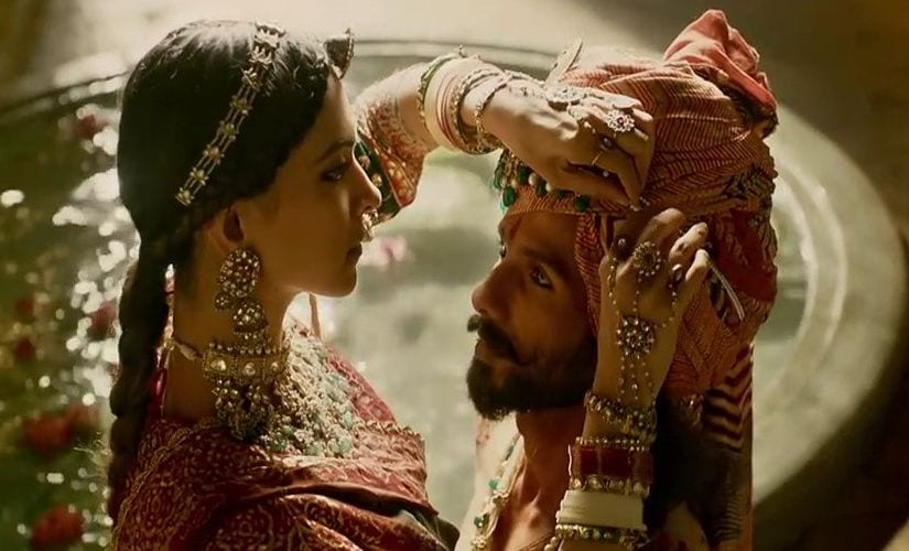 Raazi, Baaghi 2, Padmaavat: All the blockbuster films of 2018 that made it to the coveted 100 cr club