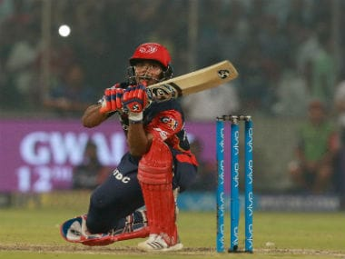 IPL 2018 Report Card: DD's Rishabh Pant dazzles, but matched by Shikhar Dhawan and Kane Williamson of SRH