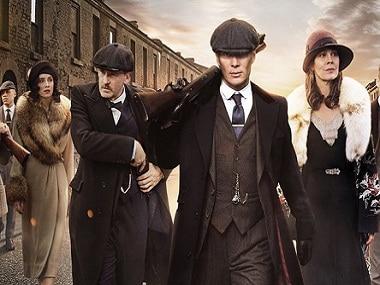 BAFTAs 2018: BBC's Peaky Blinders, Molly Windsor of Three Girls, Sean Bean of Broken win top honours