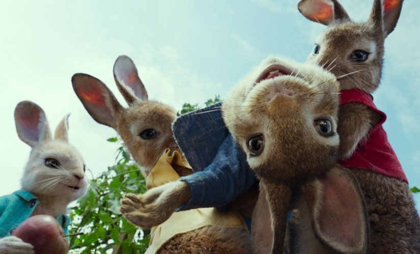 'Peter Rabbit 2' Gets Sony Greenlight; 2020 Release Date Set