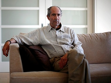 Philip Roth: Discovering the quintessential provocateur, from Portnoy's Complaint to I Married A Communist