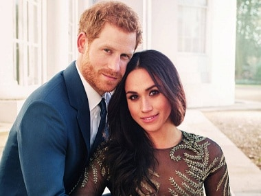 Meghan Markle, Prince Harry royal wedding: Frenzy around the upcoming nuptials is not surprising — here's why