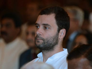 Gaslighting India: Rahul is not Trump, Modi is not a novice and India is not America