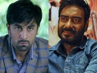 Ranbir Kapoor, Ajay Devgn may reunite for Luv Ranjan's next; Saif Ali Khan in talks for another film with director