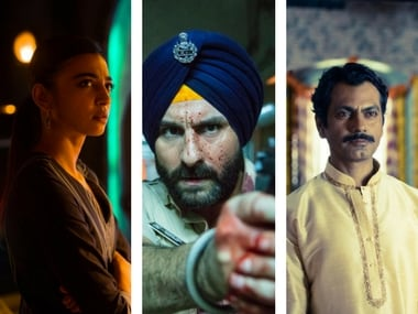 Sacred Games gets trolled on Twitter for promoting 'unabated Hindu hatred', 'demonising upper castes'