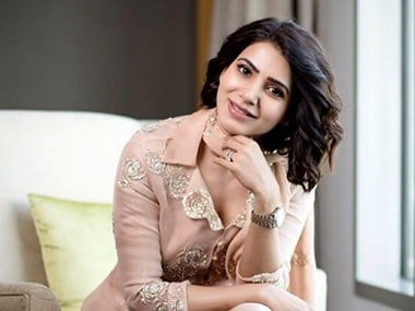 Samantha Akkineni on Irumbu Thirai: Didn't have faith in new directors, Mithran's conviction changed my perception