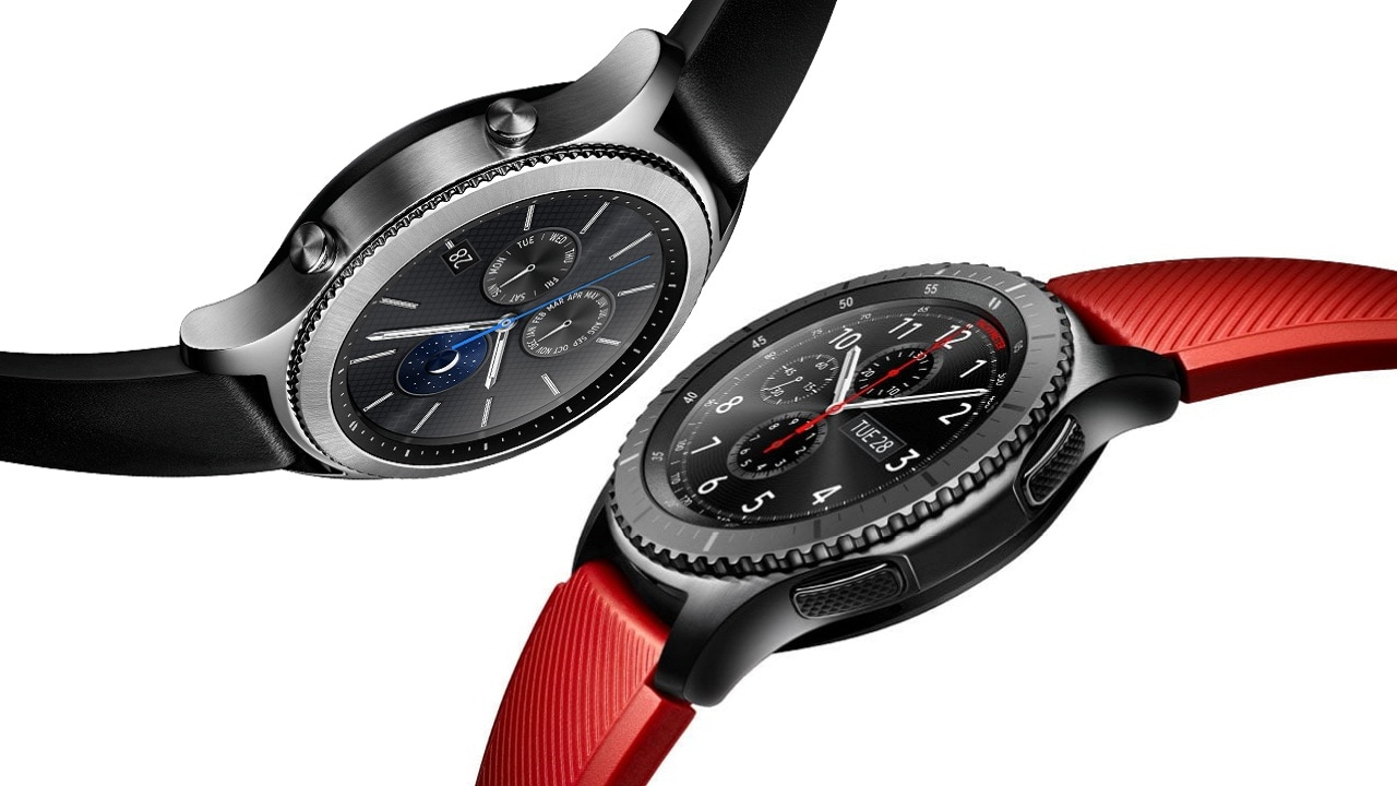 Samsung Galaxy Watch to reportedly be launched alongside the Note 9 on 9 August