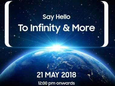 Samsung to launch Galaxy J6 in India on 21 May with a near bezel-less Infinity Display