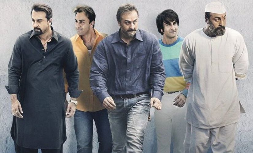 Sanju: Official trailer of Rajkumar Hiranis much-awaited film with Ranbir Kapoor all set to release on May 30
