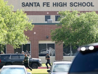 Santa Fe High School. AP