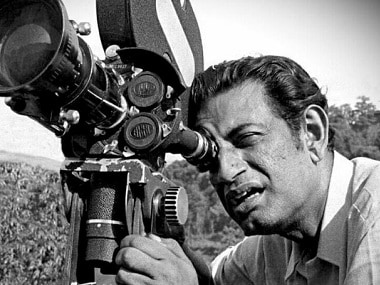 Travails with the Alien traces how Satyajit Ray wrote the sci-fi script that 'inspired' Spielberg's ET