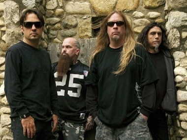 Slayer embarks on farewell tour: The first of the Big 4 to bow out leaves us with a load of memories