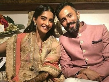 Sonam Kapoor-Anand Ahuja wedding: Couple kickstart celebrations with mehendi ceremony at Anil Kapoor's house