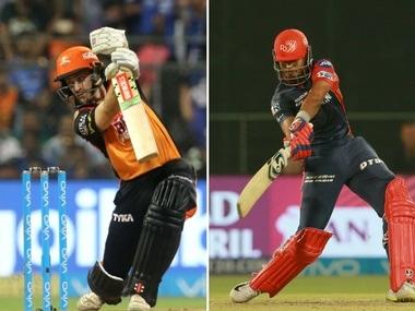 Highlights IPL 2018, SRH vs DD at Hyderabad, Full Cricket Score: Williamson's solidity, Yusuf's blitz hand Sunrisers 7-wicket win