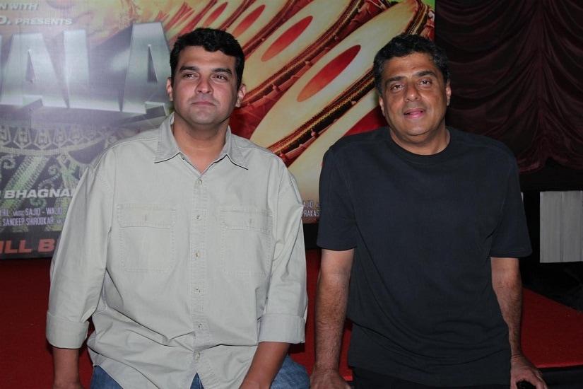 Ronnie Screwvala, Siddharth Roy Kapur reunite to produce Vinod Kapris critically acclaimed film Pihu