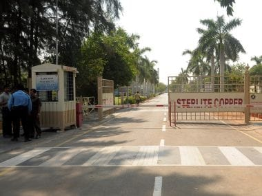 Tragic irony of Sterlite protests: Demonstrations in Tuticorin turned violent on 100th day, while plant wasn't even operational