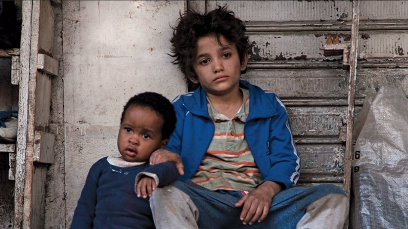 A still from Capernaum. Image from Twitter/@WomenaHollywood