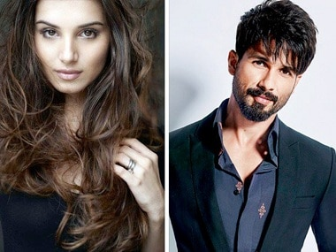 Has Tara Sutaria been signed opposite Shahid Kapoor in Hindi remake of Arjun Reddy?